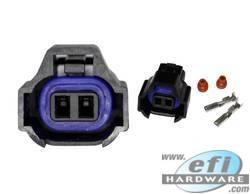 injector plug kit Japanese product image