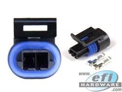 GM Holden 2 Pin Water Temp Sensor Female