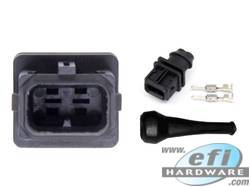 injector plug kit high quality male version