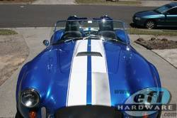 AC Cobra Replica - 5.4L Ford V8
