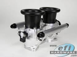 IDA 60mm Billet Throttle Body