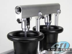 IDA 60mm Billet Throttle Body product image