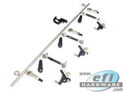 6 Cylinder linkage kit