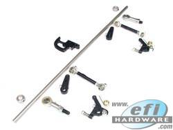 4 Cylinder Linkage Kit product image