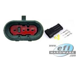GM LS Crank Cam Sensor Plug Male