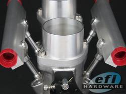 Plenum Spigot - 55mmID with 70mm PCD product image