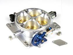 4BBL Throttle Body Kit