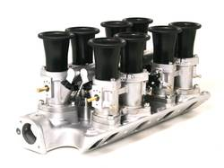 Ford Windsor 289-302 V8 Stack Kit