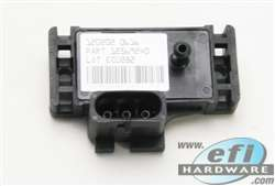 Delco 1-bar map sensor