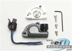 TPS kit comp CW rotating shaft D
