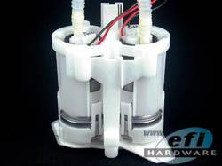 Walbro Dual In Tank Pump Kit - E85 Compatible product image