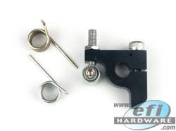 "Throttle Stop - Suits 3/8"" Throttle Shaft product image"