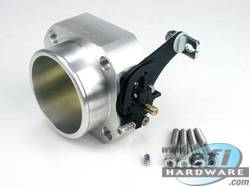 throttle body 80mm GReddy RB25