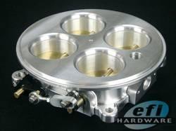 4 Barrel Dominator Throttle Body 1600 CFM product image