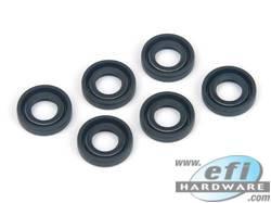Nissan RB26DETT GTR Throttle Body Lip Seal Kit