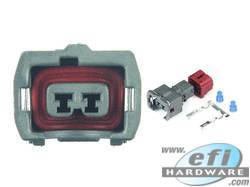 Nissan Injector Connector Early RB20 and VG30 product image