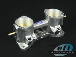 PRO-RACE IDA 50mm or 55mm Parallel Bore Throttle Body