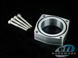 E-Series Air Filter Spacer for E-Series Throttle Bodies
