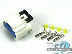 Holden Commodore VE VF Fuel Pump Connector