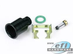 Injector Height Adapter - 1/2 Height to 3/4 Height 11mm Oring