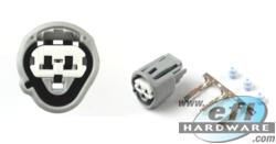 3 Pin Connector Subaru Coolant sensor