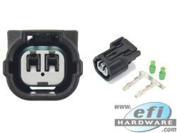 2 Pin Honda Coolant Sensor Connector