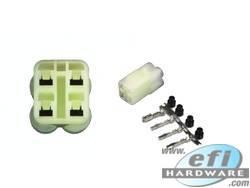4 Pin Mazda RX7 FC S4/5 CAS Sensor Side