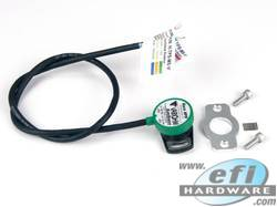 DBW Contactless Throttle Position Sensor - Variohm
