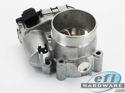 Bosch 54mm Electronic Throttle Body