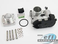 32MM Bosch DBW flange With Spigot