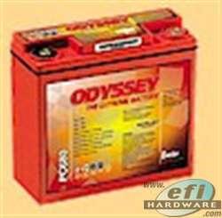 odyssey battery PC680