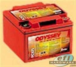 odyssey battery  ES12V925